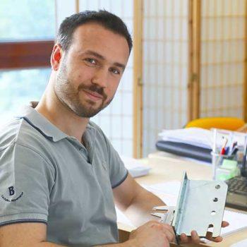Lorenzo Pini